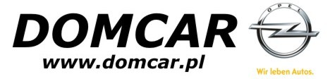 Sponsor Pokazu DOMCAR - www.domcar.pl