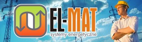 FHU EL-MAT - Systemy Energetyczne